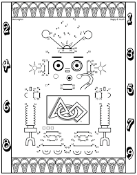 great sheets coloring pages printable best kids activity sheets border frame