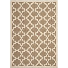 Indoor Outdoor Rugs Overstock by Safavieh Courtyard Indoor Outdoor Rug Roselawnlutheran