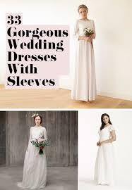 wedding dress quiz buzzfeed 33 impossibly pretty wedding dresses with sleeves