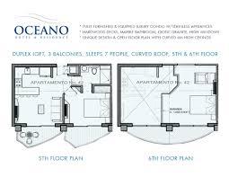 luxury lofts at oceano boutique hotel u0026 residences in jaco beach