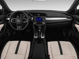 inside of a honda civic 2017 honda civic pictures dashboard u s report