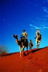 ayers rock attractions uluru red centre northern territory