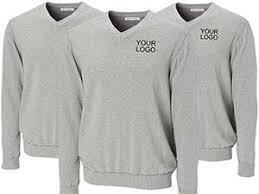 custom sweaters and custom embroidered sweaters logosportswear