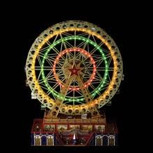 mr gold label collection grand ferris wheel with multi