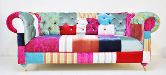 Chesterfield Patchwork Sofa Reserved Listing For Rosie Chesterfield Patchwork Sofa Patch