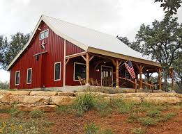 Small Post And Beam Homes No The Outside Ain U0027t Log But Just Wait Until You See The