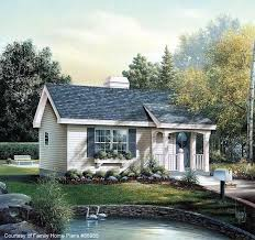 Small Cottage Plan Small Cabin House Plans Small Cabin Floor Plans Small Cabin