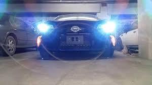 camry lexus conversion camry hid lights iron blog