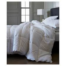 Good Down Comforters Warmest Down Comforter Fieldcrest Target