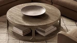 round wood coffee table rustic reclaimed wood coffee spectacular rustic round coffee table wall