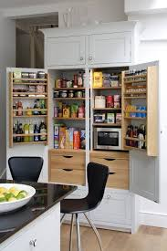 Kitchen Cabinets Pantry Ideas Best 25 Armoire Pantry Ideas On Pinterest Tv Cabinet Online