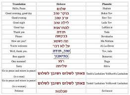Hebrew Worksheets 26 Best Hebrew Images On
