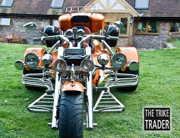 rewaco fx1 2008 1600cc fuel injection u2013 the trike trader