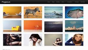 30 best free blogger gallery templates