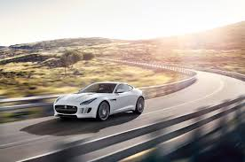 2015 jaguar f type coupe debuts at 2013 los angeles auto show