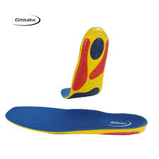 Boot Inserts For Comfort Aliexpress Com Buy Athletic Comfort Insoles With Extra Shock