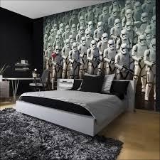 Star Wars Area Rug by Star Wars Bedroom Decor Star Wars Storm Trooper Character Wall