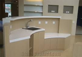 Granite Reception Desk Professional Wholesaler Of Quartz Stone Slabs For Reception