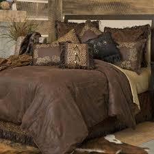 Microsuede Duvet Cover Queen Shop Carstens Gold Rush Bed In A Bags The Home Decorating Company