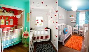 Nursery Room Decor Ideas 22 Worthy Decorating Ideas For Small Baby Nurseries