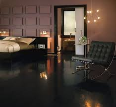 hardwood floor high gloss finish wood floors