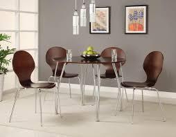 best round espresso dining table sets u2014 oceanspielen designs