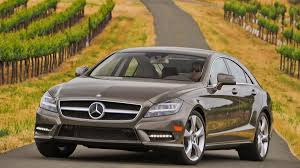 2013 mercedes price 2013 mercedes cls550 4matic review notes autoweek