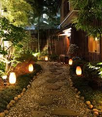 outdoor walkway lighting crafts home