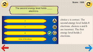 8th grade science quiz 1 practice worksheets for home use and