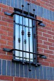 georgeous window security bars u2013 aeui us