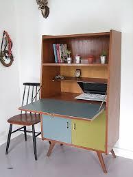 bureau vintage occasion bureau bureau secretaire occasion awesome secrétaire vintage