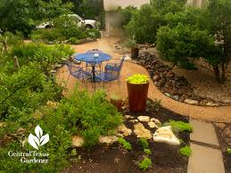 Small Backyard Ideas Without Grass Yard No Grass Central Texas Gardener Blog Blog Archive