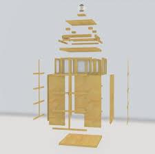 Dr Who Tardis Bookshelf 22 Best Building A Tardis Images On Pinterest Tardis The Tardis