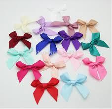 2 inch ribbon satin ribbon bow tie 2 inch diy ribbon bow gift ribbon mixed