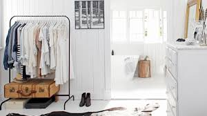 The Best Storage Ideas For Rental Properties - Bedroom storage ideas for clothing