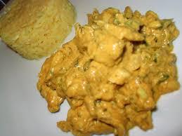 cuisiner le blanc de poulet blanc de poulet à l indienne la cuisine de