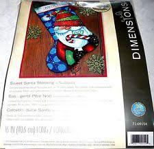 dimensions needlepoint kits ebay