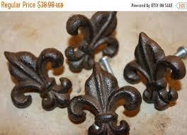 Free Shipping Home Decor 305 Best Fleur De Lis Cast Iron Decor Images On Pinterest Iron