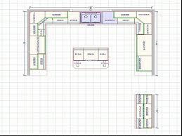 Designing Kitchen Cabinets Layout Kitchen Design Layout Lightandwiregallery