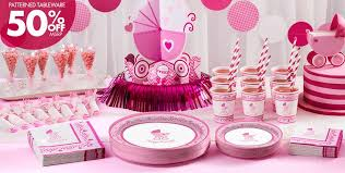 girl baby shower theme party city baby shower ideas outstanding party city girl ba shower