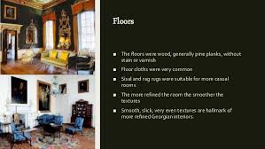 Georgian Interior Decoration Archint Late Georgian Interior Design Furniture Design