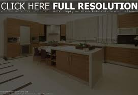 wood veneer kitchen cabinets home decoration ideas