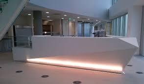 Bespoke Reception Desk Reception Desks