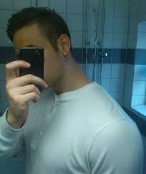 80s earrings for guys cross earrings on guys bodybuilding forums