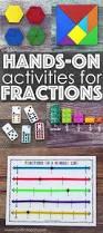 best 25 teaching fractions ideas on pinterest math fractions
