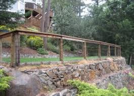 backyard fence landscaping ideas landscaping ideas for backyard