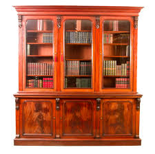 Mahogany Bookcases Uk Simple Ways To Identify Victorian Furniture