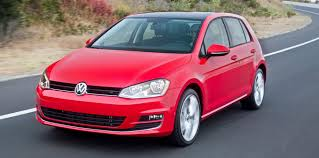 road test 2016 volkswagen golf tsi clean fleet report