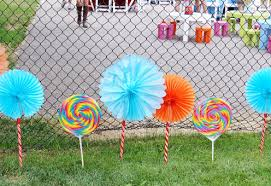 candyland decorations outdoor candyland party decorations especially article