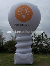 balloons shaped like light bulbs inflatable light bulb shaped balloons buy shaped latex balloons